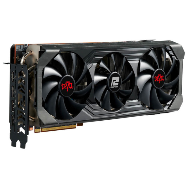 Powercolor Red Devil Radeon™ Rx 6800 Xt 16g H2