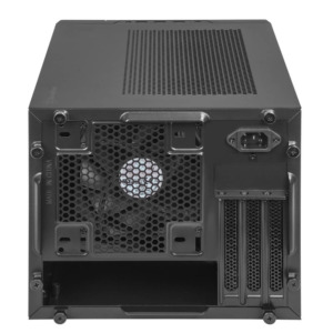 Silverstone Sg14 Black Mini Itx Case H11