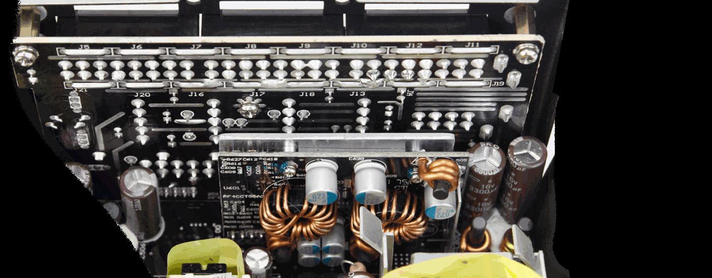 Antec HCG 1000 EXTREME 1000W - 80 Plus Gold