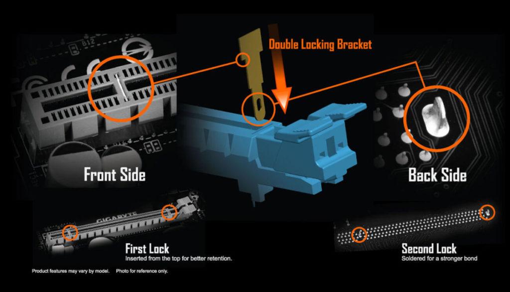 Gigabyte B460M AORUS PRO - Socket 1200