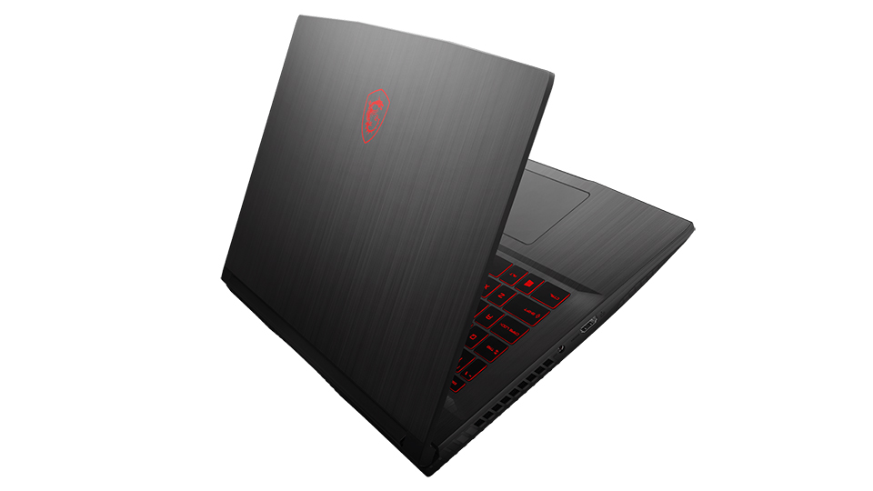 Laptop MSI GF65 Thin 10SDR-623VN (i5-10300H | 8GB | 512GB | GTX 1660Ti 6GB | 15.6