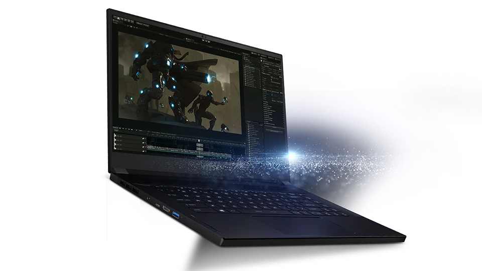 Laptop MSI GS66 10SE-407VN (i7-10750H | 16GB | 512GB PCIe | RTX 2060 6GB | 15.6