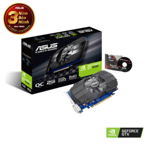 Asus Phoenix Geforce® Gt 1030 Oc Edition 2gb Gddr5 H1
