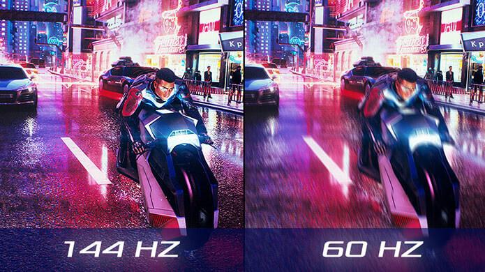 Asus Rog Strixxg27uq Gaming Monitor – Features 03