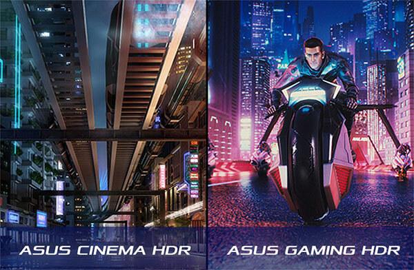 Asus Rog Strixxg27uq Gaming Monitor – Features 06