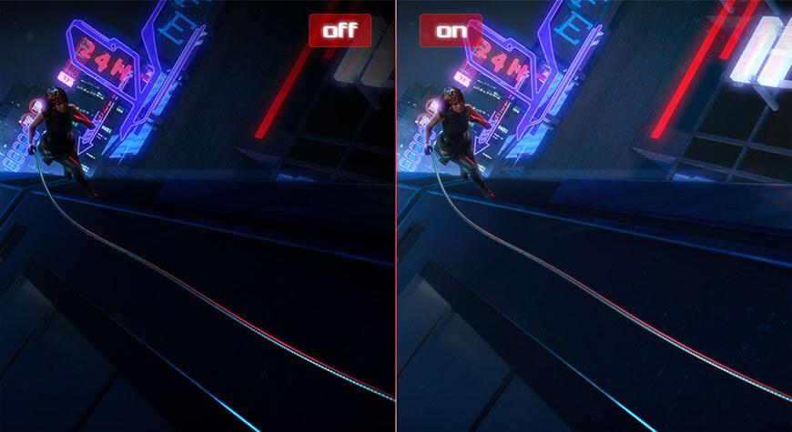 Asus Rog Strixxg27uq Gaming Monitor – Features 07