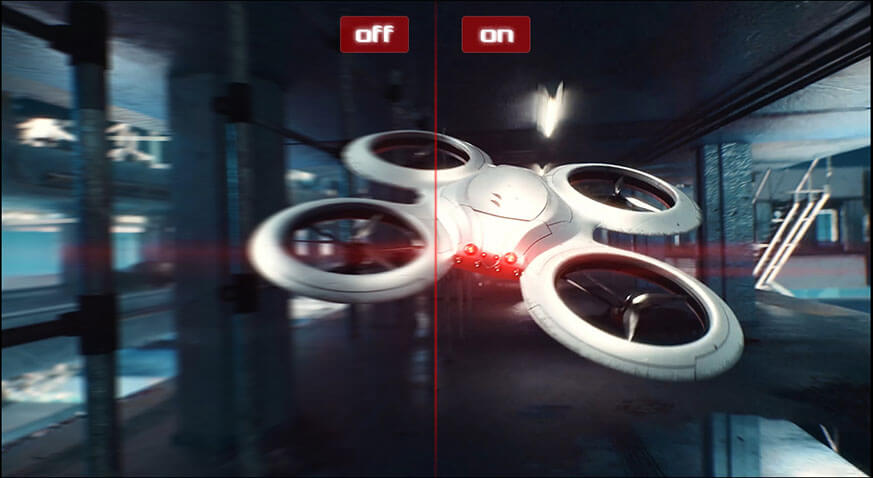 Asus Rog Strixxg27uq Gaming Monitor – Features 08