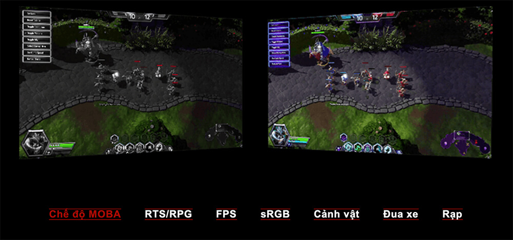 Asus Rog Strixxg27uq Gaming Monitor – Features 10