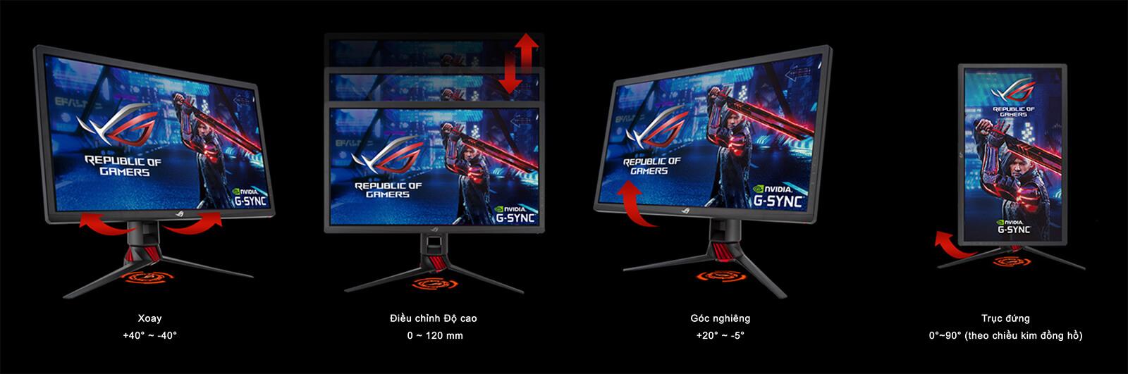 Asus Rog Strixxg27uq Gaming Monitor – Features 13