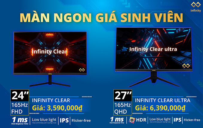 Banner Infinity Clear 2021v1