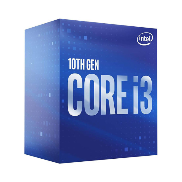 Intel Core I3 Comet Lake