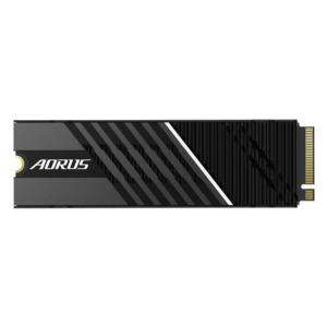 Aorus Gen4 7000s Ssd With Heatsink H1