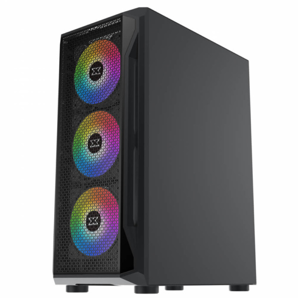 Case Xigmatek Gaming X 3fx Mid Tower H3