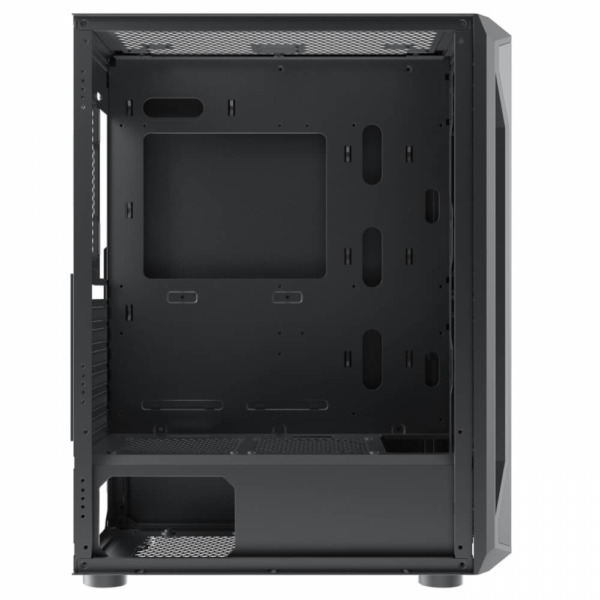 Case Xigmatek Gaming X 3fx Mid Tower H4