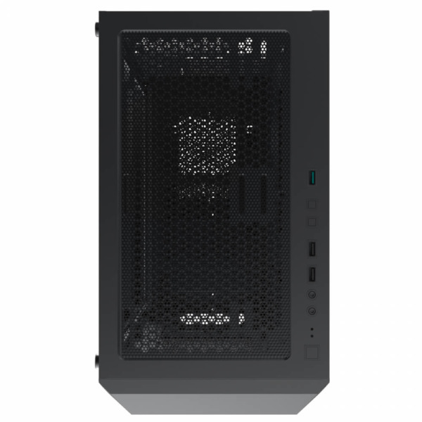 Case Xigmatek Gaming X 3fx Mid Tower H6