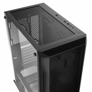 Case Xigmatek Gaming X 3fx Mid Tower H7