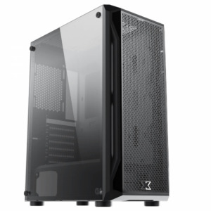 Case Xigmatek Gaming X 3fx Mid Tower H8
