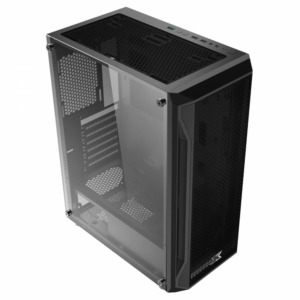 Case Xigmatek Gaming X 3fx Mid Tower H9