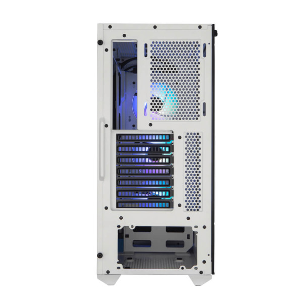 Cooler Master MasterBox T500 Mesh White - Mid Tower