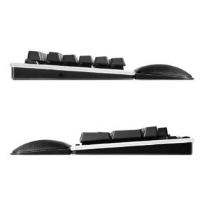 EVGA Z20 - RGB Optical Mechanical Gaming Keyboard - RGB Backlit LED - Optical Mechanical Switches (Linear)