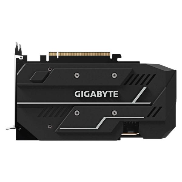 Gigabyte Geforce Rtx™ 2060 D6 6g H5