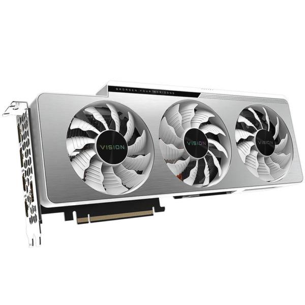 Gigabyte Geforce Rtx™ 3090 Vision Oc 24gb H2