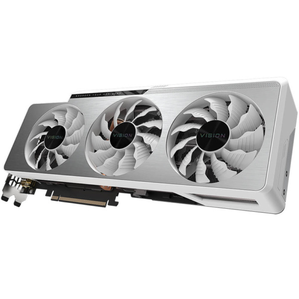 Gigabyte Geforce Rtx™ 3090 Vision Oc 24gb H3