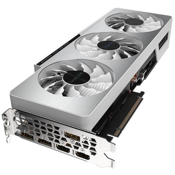 Gigabyte Geforce Rtx™ 3090 Vision Oc 24gb H4