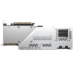 Gigabyte Geforce Rtx™ 3090 Vision Oc 24gb H7