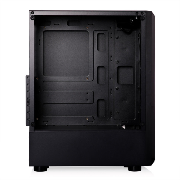 Infinity Denki Pro – Tempered Glass Gaming Case H4
