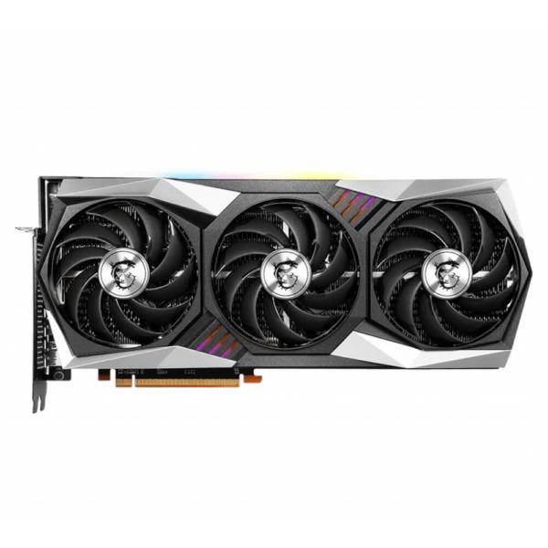 Msi Radeon™ Rx 6900 Xt Gaming X Trio 16g 16gb Gddr6 H2
