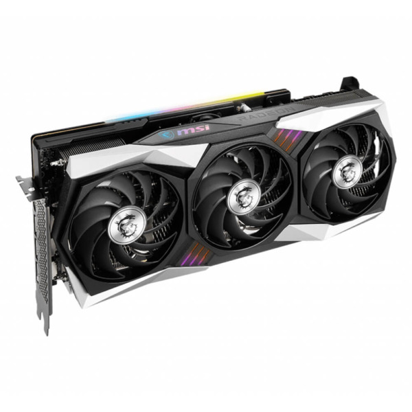 Msi Radeon™ Rx 6900 Xt Gaming X Trio 16g 16gb Gddr6 H3