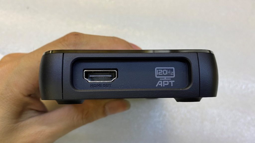EVGA XR1 Capture Device - Certified for OBS - USB 3.0 - 4K Pass Through - ARGB - Audio Mixer