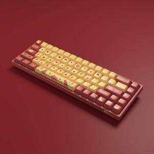 AKKO 3068 v2 2021 Year of the Ox - AKKO CS Switch - Hotswap