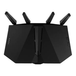 ASUS RT-AX82U Gaming Router – Dual Band WiFi 6 - AiMesh - MU-MIMO