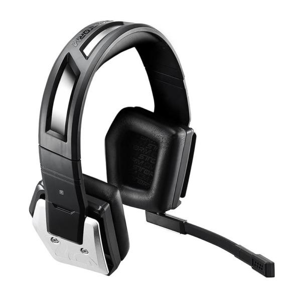 CM Storm Pulse-R Aluminium - Gaming Headset