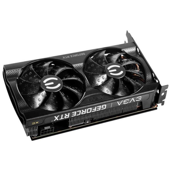 EVGA GeForce RTX™ 3060 XC GAMING - 12GB GDDR6