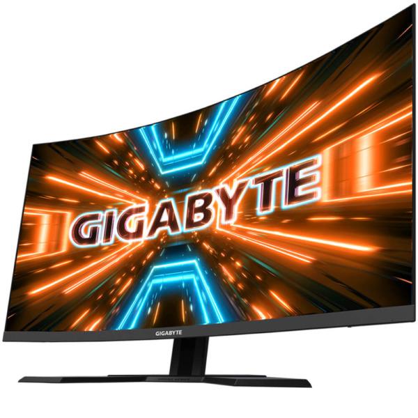 """Gigabyte Gaming G32QC A - 32"""" 165Hz VA Curve QHD"""