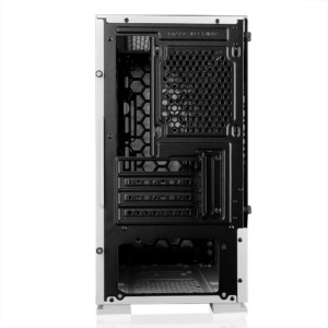 Infinity Eclipse M - Tempered Glass Case