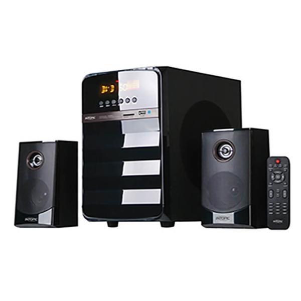 Intopic BT-860 - 2.1 Bluetooth Speaker