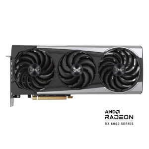 Sapphire NITRO+ AMD Radeon™ RX 6700 XT Gaming 12GB GDDR6