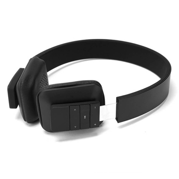 Zalman ZM-HPS10BT Black - Bluetooth Stereo Headset