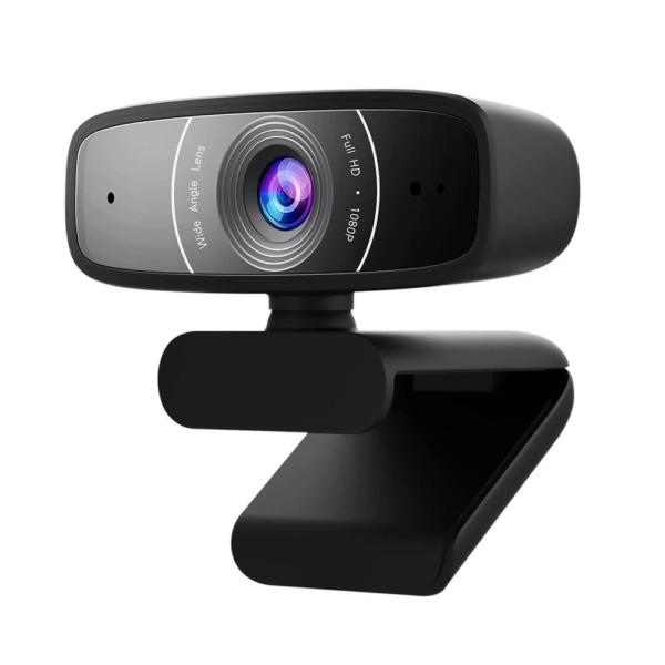 ASUS Webcam C3 - 1080P
