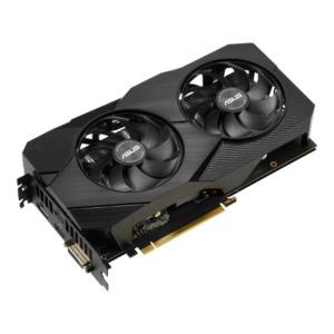 Asus Dual GeForce RTX™ 2060 EVO 6GB GDDR6