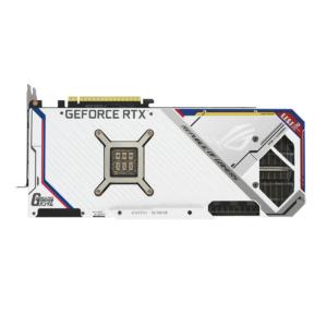 Asus ROG STRIX GeForce RTX™ 3080 Gundam Edition 10GB GDDR6X