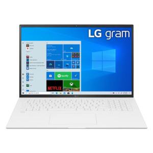 "Laptop LG Gram 2021 17"" (17Z90P-G.AX71A5) - i7 Gen 11th / 16GB / 256GB / Intel® Iris® Xe Graphics"