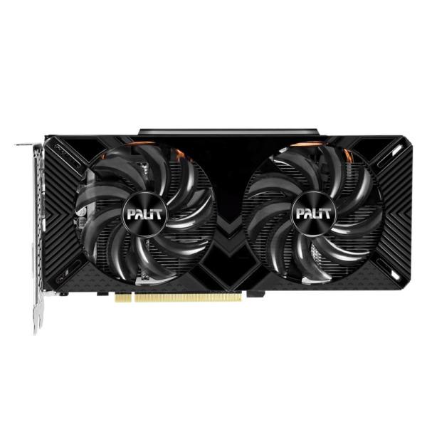 Palit GeForce® GTX 1660 SUPER™ GP 6GB GDDR6