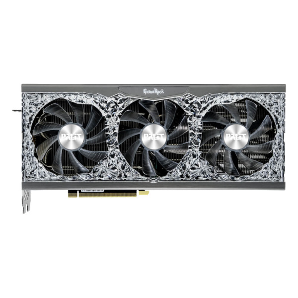 Palit Geforce RTX™ 3070 GameRock - 8GB GDDR6