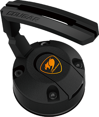 Cougar Bunker - Vacuum Mouse Bungee