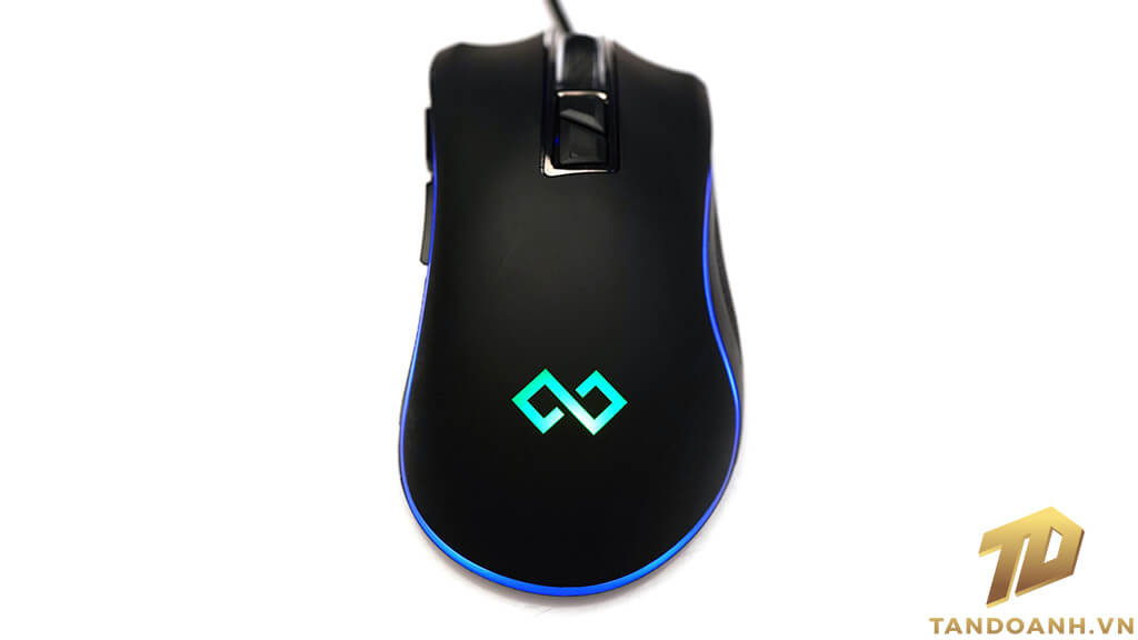Infinity Axe - Avago 3360 A-RGB 12.000 DPI Progaming Mouse